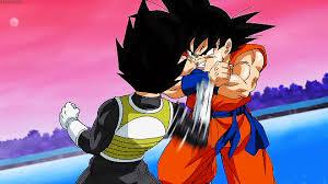 96 Goku Gifs