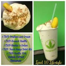 Pumpkin Spice Herbalife Shake Calories by Under 200 Calorie Herbalife Banana Cream Pie Shake Blog Posts