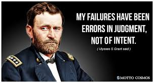 Ulysses S Grant Said Quotes 01