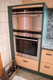 küche mit marmorplatte in hansestadt demmin neukalen