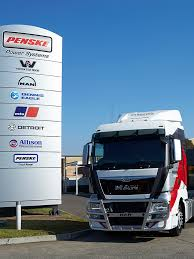 100 Star Truck Rentals Dardania D38 At Penske Power Systems Sydney22 Penske