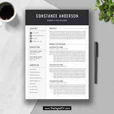 Professionally Created And Creative Resume Templates / CV ... Software Engineer Developer Resume Examples Format Best Remote Example Livecareer Guide 12 Samples Word Pdf Entrylevel Qa Tester Sample Monstercom Template Cv Request For An Entrylevel Software Engineer Resume Feedback 10 Example Etciscoming Account Manager Disnctive Career Services Development And Templates