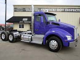 100 Salvage Trucks For Sale Heavy Duty Truck Dealer In Denver CO Truck Fabrication