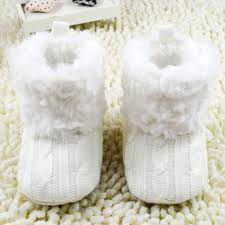 online get cheap knit baby booties aliexpress com alibaba group