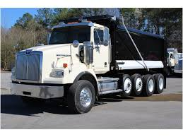 100 Dump Trucks For Sale In Alabama Western Star 4900 Used On