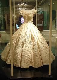 Jackie Os Wedding Dress