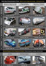 100 Truck Wrap Cost Vehicle Ping Prices Vehicle Price Guide Sign Writing