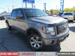 Used 2012 Ford F-150 FX4 | ECOBOOST | 4X4 | CAM For Sale In London ... Used Cars For Sale Roy Ut 84067 Kapp Auto Sales 2012 Ford Super Duty F350 Srw Sale In Moose Jaw Tow Trucks For Salefordf550 Vulcan 19ftfullerton Caused Car Diesel Lariat Fx4 Lifted Truck Youtube Mike Brown Chrysler Dodge Jeep Ram Dfw F150 Hague 1ftfw1ctxcfa17345 White Ford Super On Sc Greer F250 4dr Crew Cab 4wd Used Service Utility Truck For Sale In Al 2960 Golden 2013 Fseries Platinum Fords Most Luxurious