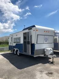 100 Restored Travel Trailers For Sale Airstream Icons Miami June 2018