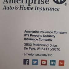 Ameriprise Insurance pany 191 Reviews Home & Rental