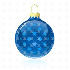 Christmas Clipart Blue Free Download Best Christmas