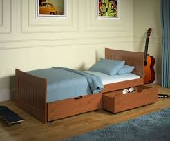 diy twin bed with storage lacqured teak wooden floor wooden twin