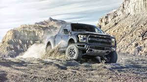 100 Ford Off Road Truck Take A Deep Dive Into The 2017 F150 Raptors