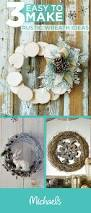 Chair Caning Supplies Michaels by 3005 Best Wreath Ideas Images On Pinterest Diy Carnivals And