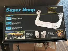 100 Carr Steps For Trucks Best 127442 Super Hoop Truck Step Bnib For Sale In Oshawa