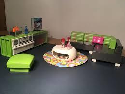 playmobil wohnnzimmer luxusvilla