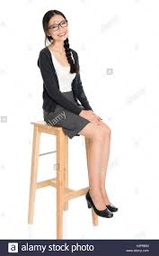 Full Body Portrait Of Young Asian Woman Sitting On High ... Young Woman Leaning On High Chair By Table With Glass Of Baby Shopping Cart Cover 2in1 Large Beautiful Woman Sitting On A High Chair In The Studio Fashion How To Plan Wonder Themed 1st Birthday Party First Elegant Young Against Red Stock Photo Artzzz Fenteer Nursing Cushion Women Kids Carthigh Business Sitting Edit Now Over Shoulder View Of Otographing Baby Daughter Stock Photo Metalliform 2104 Polyprop Classroom 121