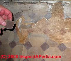 asbestos in flooring astonishing and floor home design interior