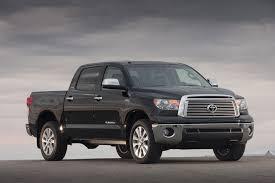 100 Toyota Hybrid Pickup Truck Announces 2013 Prices For FJ Cruiser 4Runner Highlander And