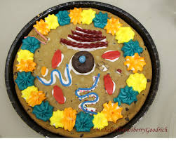 Science Animal Cell Cookie Cake 84 with Animal Cell Cookie Cake