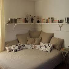 Living Room Corner Ideas Pinterest by Best 25 Corner Beds Ideas On Pinterest Decorating Small