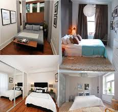 Bedroom Design Accessories Ideas Small Bed