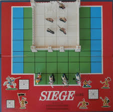 vintage siege vintage 1966 milton bradley board of siege all about
