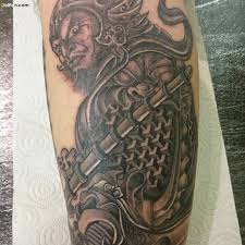 50 Awesome Asian Men Tattoo Designs 3D Tattoos For