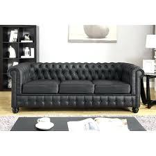 canapé chesterfield cuir blanc canape chesterfield cuir 2 places canapa sofa divan chesterfield