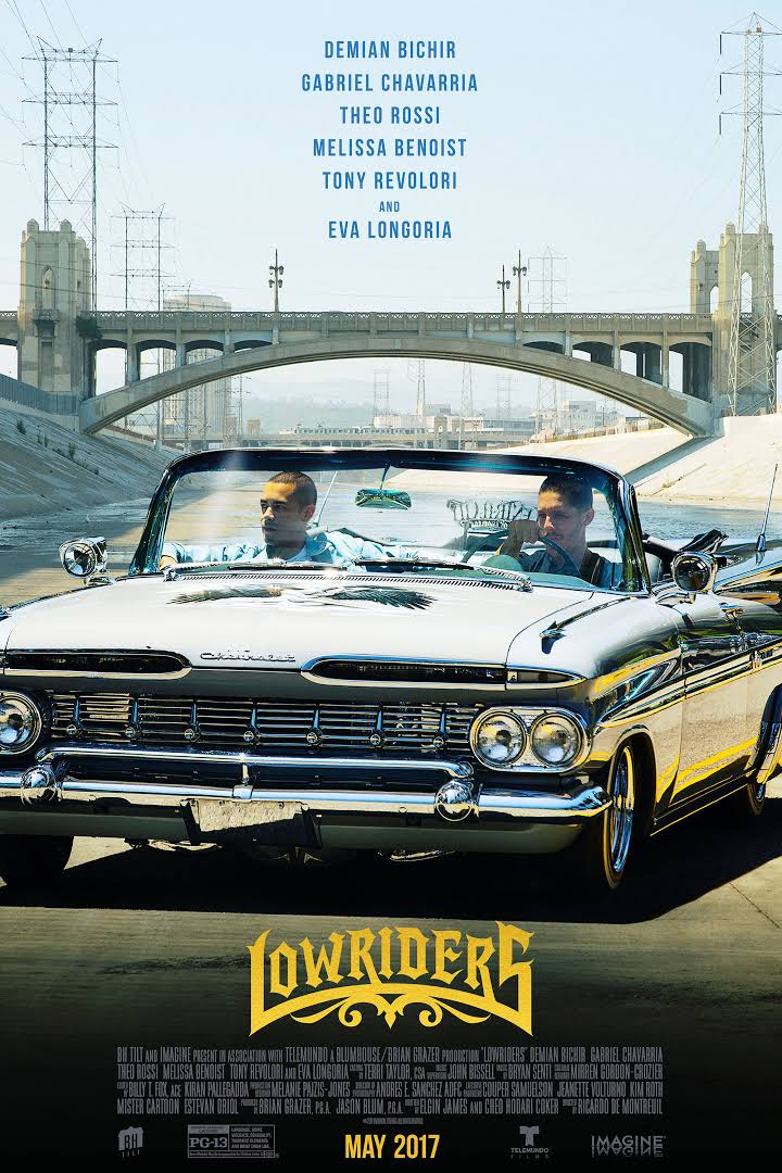 Lowriders-Lowriders