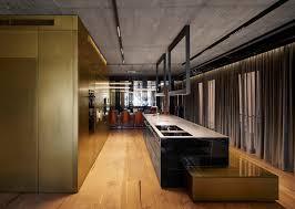 100 Warsaw Apartments Profbud Show Apartment Kreon Archello