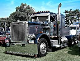 100 359 Peterbilt Show Trucks 1979 Macungie Antique Truck June 2011 Flickr