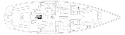 our custom yacht design process kasten marine design