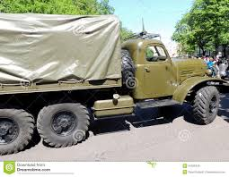 Soviet Military All-wheel-drive Cargo Truck Of 1960-70s ZIL-157 ... Military Truck Trailer Covers Breton Industries The 5 Ton In Lebanon 1 M54 In The Middle East Ton Military Cargo Truck 20 Ft Flat Bed 1990 M927a2 Cargo Am General 2009 Rebuild M925a2 Ton Military 6 X Truck With Winch Midwest Bmy M923a2 6x6 Equipment Heavy Expanded Mobility Tactical Wikipedia Model M35a2 T52 Anaheim 2016 Vehicle Leasing Film Fleet
