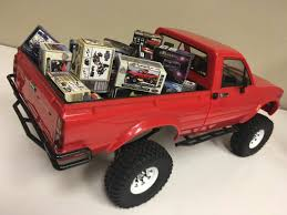 100 Rc 4wd Truck Just For You Mini RC4WD Boxes