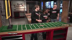 Craftsman Experience - How To Make Uprights For Your Paper ... 2017 Nfl Rulebook Football Operations Design A Soccer Field Take Closer Look At The With This Diagram 25 Unique Field Ideas On Pinterest Haha Sport Football End Zone Wikipedia Man Builds Minifootball Stadium In Grandsons Front Yard So They How To Make Table Runner Markings Fonts In Use Tulsa Turf Cool Play Installation Youtube 12 Best Make Right Call Images Delicious Food Selfguided Tour Attstadium Diy Table Cover College Tailgate Party