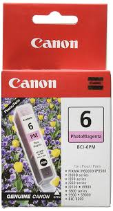 Amazon Canon BCI 6PM Photo Ink Tank PhotoMagenta Office Products