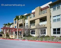 tario Senior Housing Palm Terrace II Co op