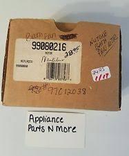 Nutone Bathroom Fan Motor 23405 by Nutone Bathroom Fan Motor Ebay