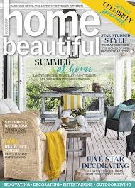 100 Best Magazines For Interior Design Home Beautiful January 2017 Home Beautiful Covers