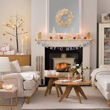 Salon Decorating Ideas Budget by Budget Christmas Decorating Ideas Ideal Home