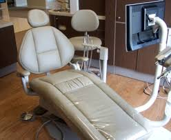 Dental Chair Upholstery Service by Dental Chair Reupholstery Services