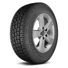 100 Mastercraft Truck Tires Amazoncom Stratus AP 24565R17 Tire All