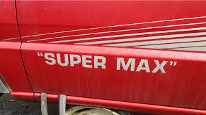 1991 Mitsubishi Mighty Max Super Max Junkyard Find - Autoblog