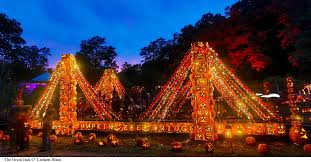 Great Pumpkin Blaze Membership by Halloween Events In New Jersey And Beyond Bergen County Nj
