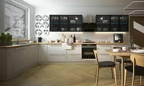 feldmann wohnen l form küchenzeile 198x445cm weiß front weiß