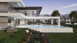 100 Modern Villa Design Off Plan Modern Villa In Cancelada Estepona