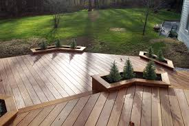 Deck Designing by Deck Design And 3 View Perspectives Custom Decks Of Fairfield