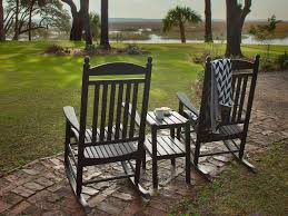 Simple But Comfy Polywood Rocking Chairs — Cookwithalocal ... Polywood Pws11bl Jefferson 3pc Rocker Set Black Mahogany Patio Wrought Iron Rocking Chair Touch To Zoom Outdoor Cu Woven Traditional That Features A Comfortable Curved Seat K147fmatw Tigerwood With Frame Recycled Plastic Pws11wh White Outdoor Resin Rocking Chairs Youll Love In 2019 Wayfair Wooden All Weather Porch Rockers Vermont Woods Studios
