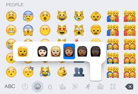 😋 Emoji Blog • How To Use Emoji iPhone Running iOS 8 3 And